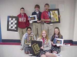 7_8 '05 Medal winners