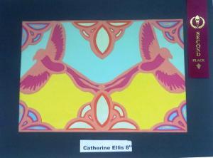 catherine Mola