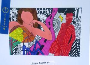 grace color