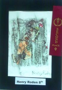 henry printmaking