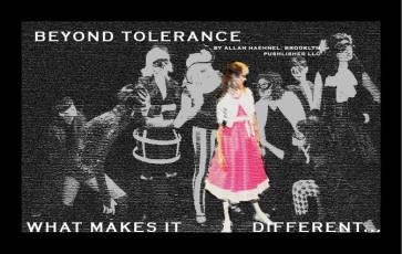 Beyond Tolerance 3
