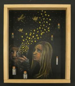 haley fireflies