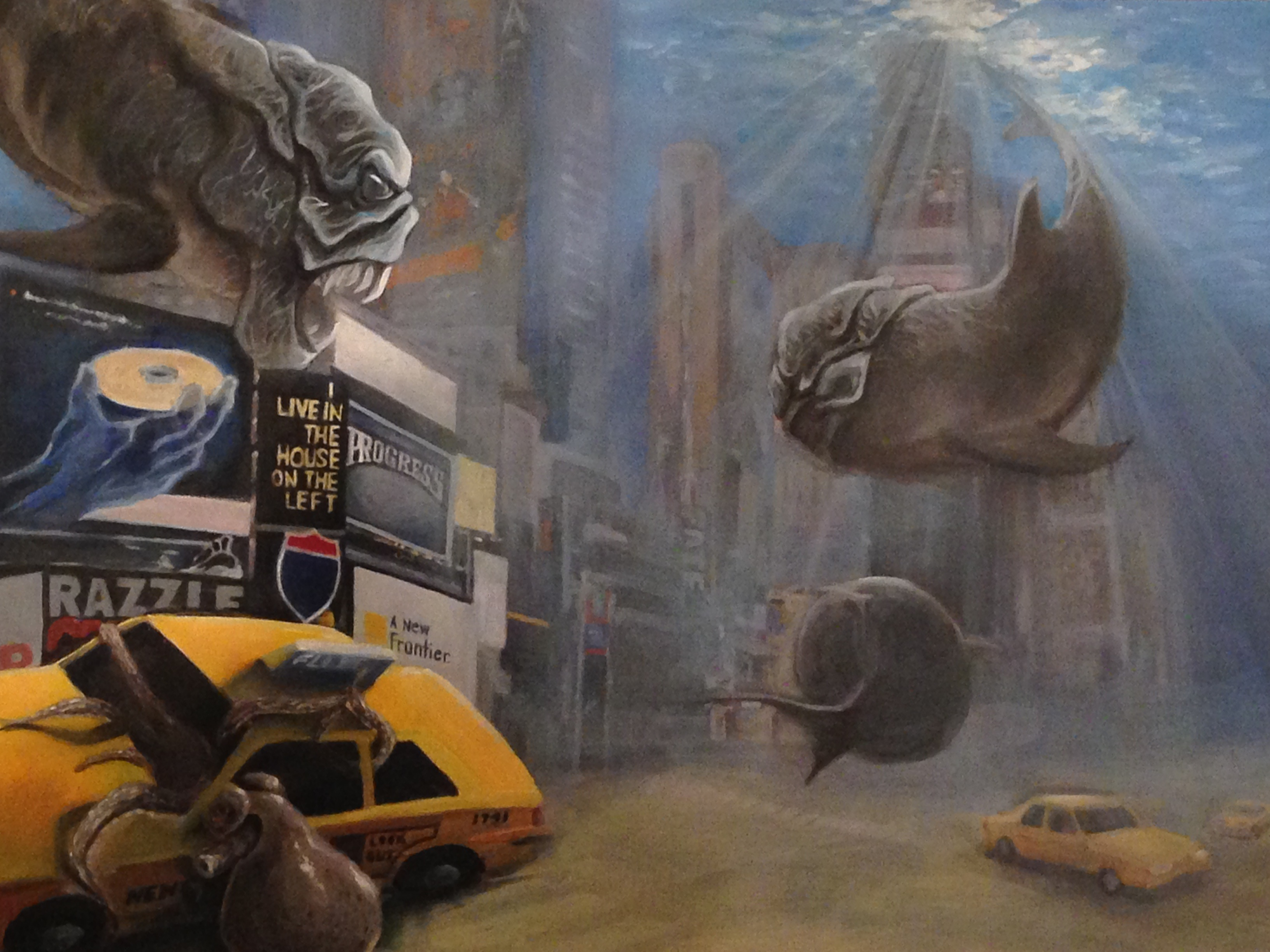 Ap art brendabsont gold medal scholastic art and writing awards advances to state vase competition gold medal acsi painting reviewsmspy