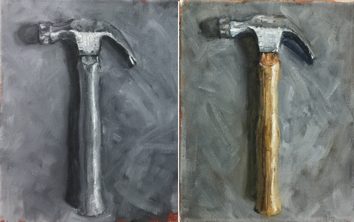 Hammer study