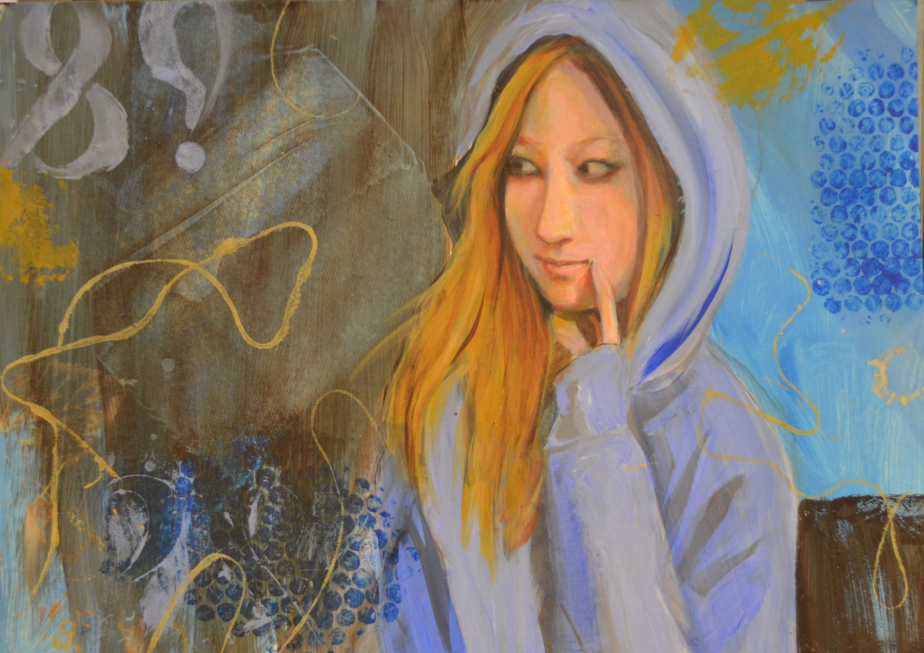 Acrylic