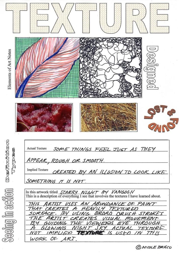 Scan Texture 2